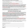 Electronic Communications Disclosure Authorization Consent and Release Template