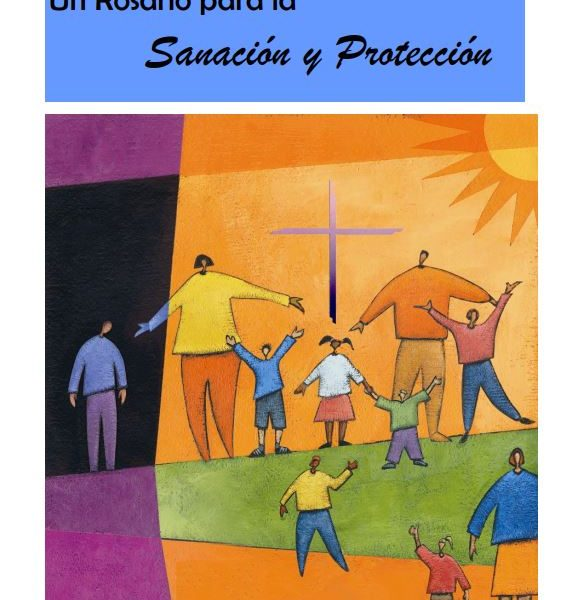 Rosary for Healing and Protection – Spanish*