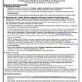 Archdiocesan Safe Environment Policy and Requirements (Vulnerable Adults)