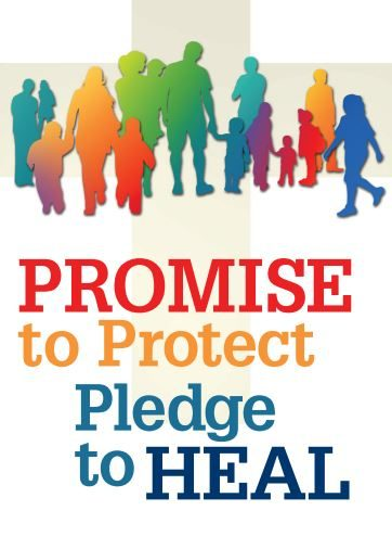 USCCB Brochure - Child and Youth Protection